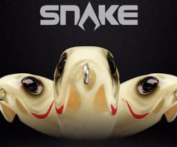 Iisca Marine Snake 90