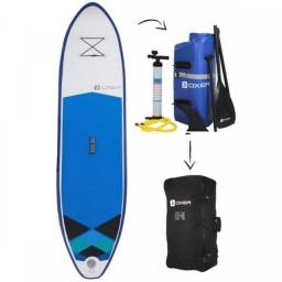 Stand up paddle inflável oxer SUP