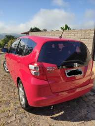 Honda Fit Manual 2009
