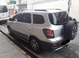 Chevrolet Spin 1.8 ( Ano 2017 )
