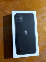 iPhone 11 128 Gb lacrado.