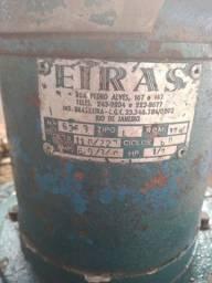 Enceradeira industrial 300mm bivolt com flange