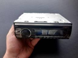 Vendo toca cd pioneer mixtrax