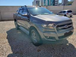 Ford Ranger XLS 2.2 CD 4x4 Diesel Automática 2018