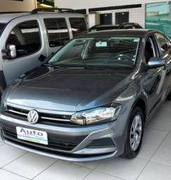 Veículo: VW VIRTUS  1.6 MSI FLEX 4P MANUAL<br>Ano: 2019/2020<br>