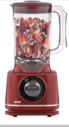 Liquidificador Semp Easy 1200w 110v - Vermelho