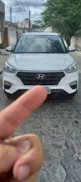 Hyundai Creta 1.6 Attitude Automático 2019/2019