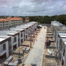 Título do anúncio: SD - Casa duplex em condominío fechado na Cohama