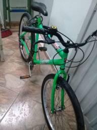 Bike aro 26 bem nova