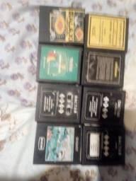 8 jogos de dactar