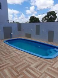 Apartamento 3 Quartos no Agua Fria, para Locação R$1,300!!