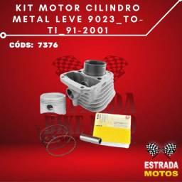 Kit motor Cilindro Metal Leve TO-TI 91-2001