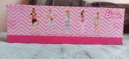 Pack Barbie profissões