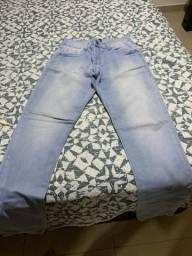 Calça jeans HAMMEL