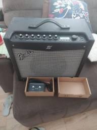 Amplificador Fender mustang 3 (III)
