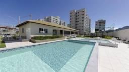 TS.  Alugo apartamento 2 Qrtos com Suíte /  Recreio das Laranjeiras