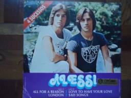 LP Alessi