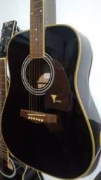 Violão Folk Eagle CH887
