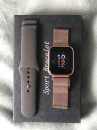 Relógio Smart P80+