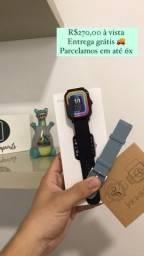 OFERTA Smartwatch Colmi P8 Plus Relógio inteligente com garantia de 90 Dias