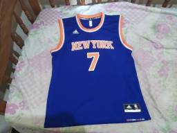 Camisa NBA New York Original (M)