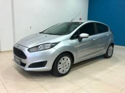Ford Fiesta 1.5 / 2014 / Flex  / R$ 36.990,00 / Novo!