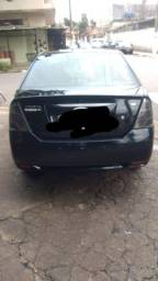 Fiesta sedan 1.6
