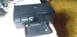 Impressora HP Officejet 4500.