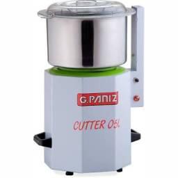 Processador cutter 5 litros GPANIZ - JM equipamentos