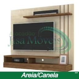 Painel Madri Plus Tv. Até 55 Polegadas, Frete Grátis*