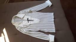 Camisa Feminina G (29,00)