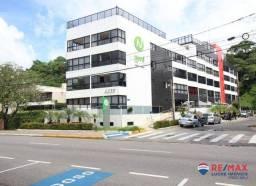 Apartamento com 1 dormitório à venda, 66 m² por R$ 310.000,00 - Cabo Branco - João Pessoa/