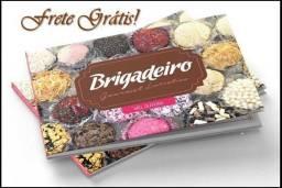 Livro Brigadeiro gourmet lucrativo
