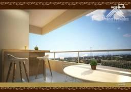 Apartamento Alto Padrão 3 Suítes à venda em Eusébio/CE