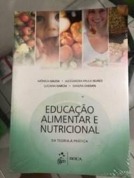 Título do anúncio: EDUCAÇÃO ALIMENTAR E NUTRICIONAL