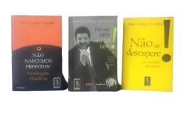 Coleção Mario Sergio Cortella Livros