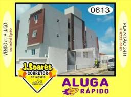 Portal do Sol, 2 qts, suíte, 60m², R$ 800 C/Cond, Aluguel, Apartamento, João Pessoa