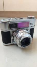 Câmera BRAUN PAXETTE super iiBLcolecionadores