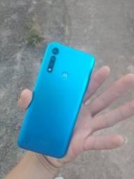 Moto G8 Power lite azul