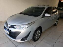 Toyota Yaris Sedan 1.5 Xl Plus Cvt Completo 13.000km 2020