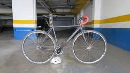 Bike Fixa Peugeot Alumínio Af01