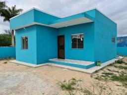 Linda casa com suíte em Araruama