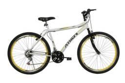 Bicicleta Passeio Athor Aro 26 Jet 18V Masculino - Athor Bikes NOVA