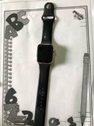 Relógio Apple Watch série 5 troco em iPhone