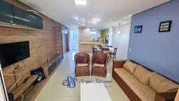Apartamento térreo no Porto das dunas, pé na areia 3 quartos! Prox ao Golf Ville
