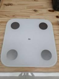 Balança Corporal Xiaomi Mi Body Composition Scale 2 Branca