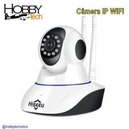 Câmera Ip WiFi Hiseeu 1080p