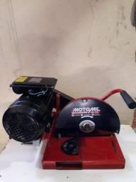 Vende serra de cortar ferro