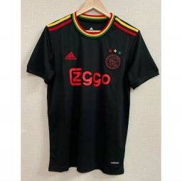 Camisa Ajax 21/22 Bob Marley