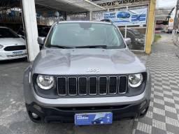 Título do anúncio: Jeep Renegade longitude 1.8 Flex -2019